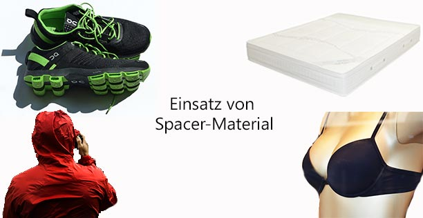 spacer-einsatzgebiete